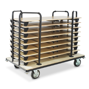 TABLE-TROLLEYS